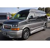 Purchasing A Used Conversion Van Things To Know