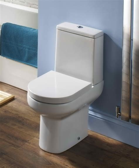 elgin wc pan luxury soft close thermoset seat bath giant