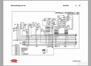 Mack Cab Wiring Diagram