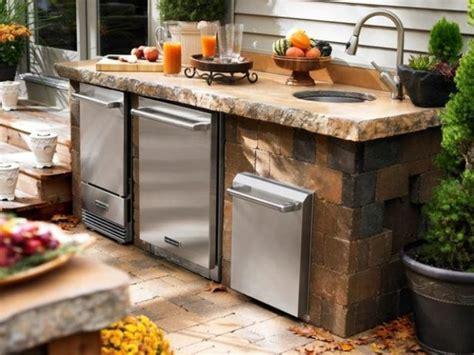 outdoor kitchen island with sink outdoor kitchen plans free outdoor grill island ideas bbq