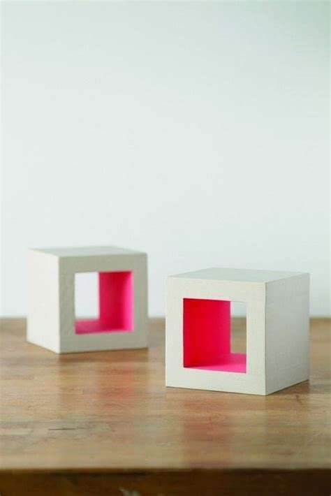 cube bookends extract       anna