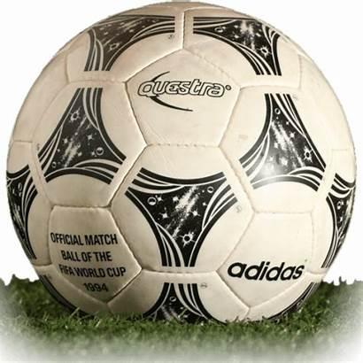 1994 Cup Ball Questra Football Match Official
