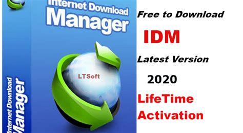 It can use full bandwidth. Download IDM 6.86 Latest version of 2020 Full setup free