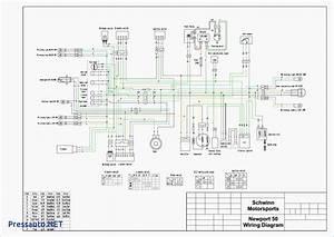 Pride Maxima Wiring Diagram