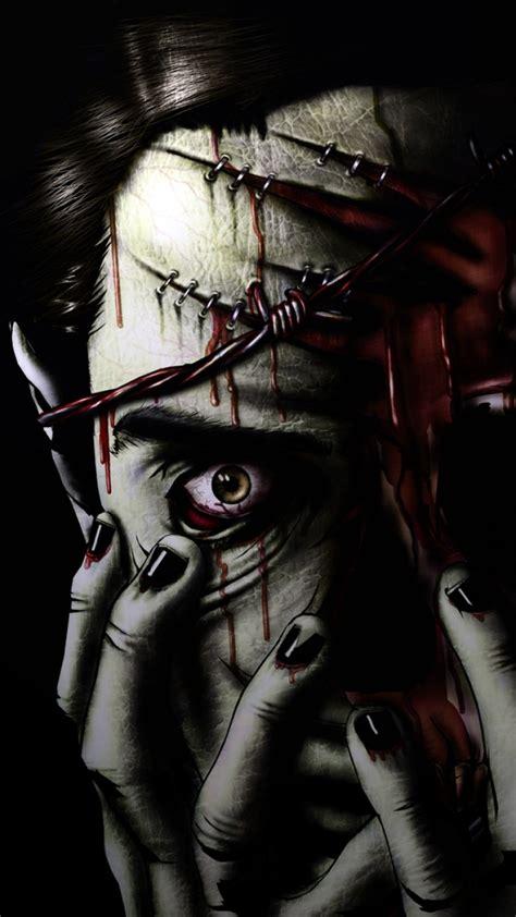 Zombie Mobile Wallpaper  Best Wallpaper Hd