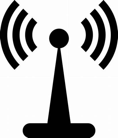 Tower Wifi Signal Icon Svg Onlinewebfonts