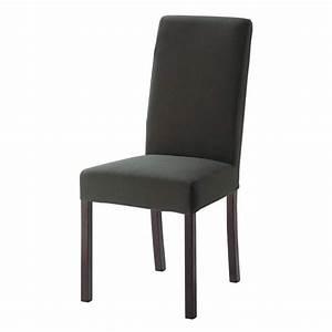 Housse De Chaise Maison Du Monde : chaise et housse grise margaux 74 chez maison du monde photo de mobilier et accessoir d co ~ Teatrodelosmanantiales.com Idées de Décoration