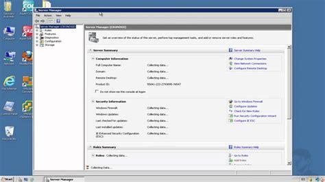 como instalar el servicio snmp windows server