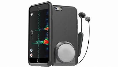 Stethoscope Smartphone Massdevice
