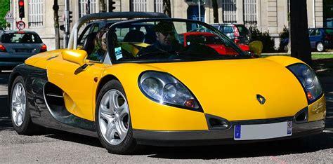 Renault Sport Spider by Renault Sport Spider