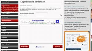 Lagerreichweite Berechnen : lagerzinssatz berechnen kundenbefragung fragebogen muster ~ Themetempest.com Abrechnung