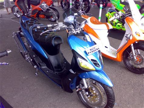 Yamaha Mio S Wallpapers by Yamaha Mio Sporty Modif Contes Motor Modif Contest