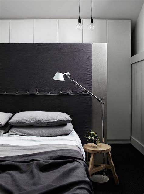 Bedroom Decor Ideas Black And Grey