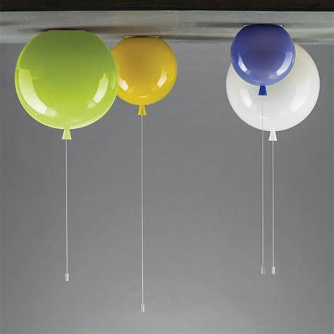 memory balloon ceiling light by moncrieff