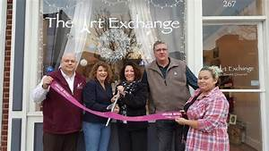 Greater Beverly Chamber of Commerce welcomes Art Exchange ...