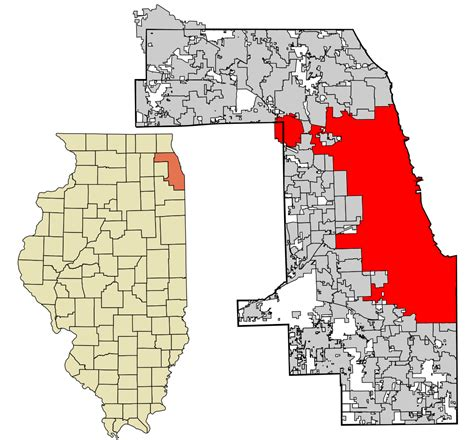 filecook county illinois incorporated unincorporated
