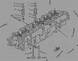 1527585 Valve-exhaust