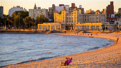 Montevideo Vacation Travel Guide | Expedia - YouTube