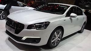 Jv Auto : iran jv to launch peugeot 508 financial tribune ~ Gottalentnigeria.com Avis de Voitures
