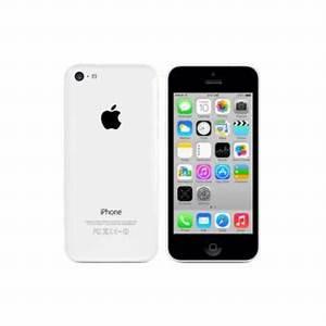 Iphone Se Reconditionné Fnac : apple iphone 5c 32 go blanc reconditionn neuf fnac smartphone fnac ~ Maxctalentgroup.com Avis de Voitures