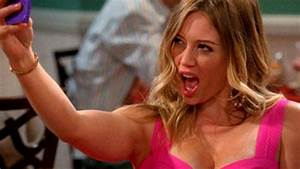 Hilary Duff guest stars | Two and a Half Men | CCUK
