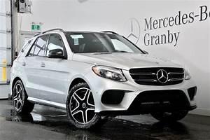 Gamme Mercedes Suv : 2018 mercedes benz gle400 night package hitch haut de gamme d 39 occasion vendre 69995 0 ~ Melissatoandfro.com Idées de Décoration