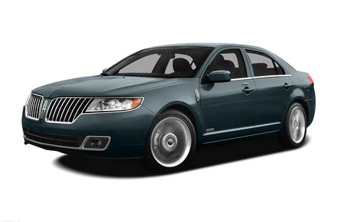 2018 Lincoln Mkz Hybrid Price Photos Reviews Features