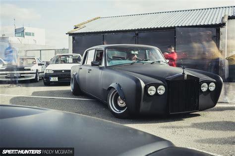 Rolls Royce Car : Rolls-royce Showcases Vision Next 100 Concept