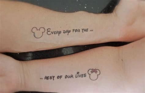 top  cute couple tattoo ideas