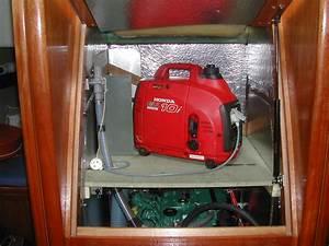 Groupe Electrogene Silencieux Honda : groupe electrogene voilier ~ Dailycaller-alerts.com Idées de Décoration