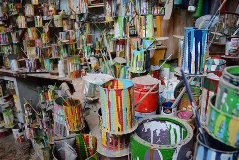 Möbel Bemalen Welche Farbe by M 246 Bel Bemalen