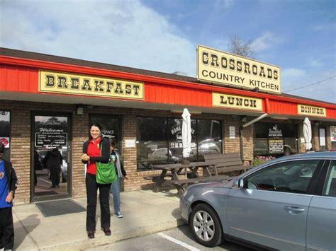 Crossroads Country Kitchen, Ocala  Restaurant Reviews