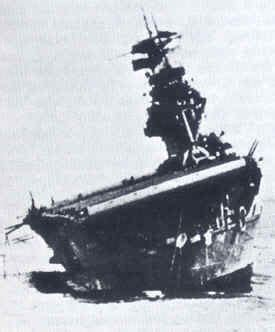 Battle of Midway Island WW2