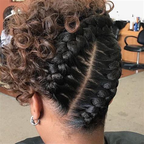 goddess braids updo hairstyles best 25 goddess braids ideas on pinterest black braided