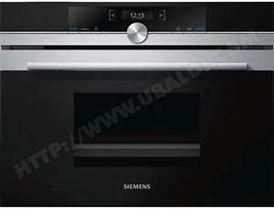 Siemens Dampfgarer Cd634gbs1 : siemens cd634gbs1 pas cher four encastrable vapeur siemens livraison gratuite ~ Avissmed.com Haus und Dekorationen