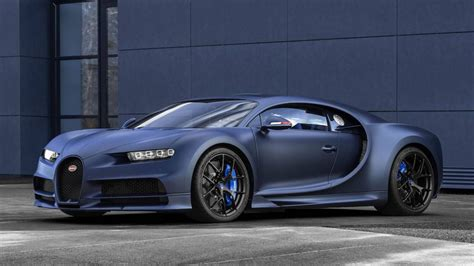 Imagine driving the bugatti chiron, a supercar that can zoom to more than 250 miles an hour. Bugatti Chiron Sport 110 ANS 1:18 MR Collection, Pre-orders BUG08110 - Modelkars