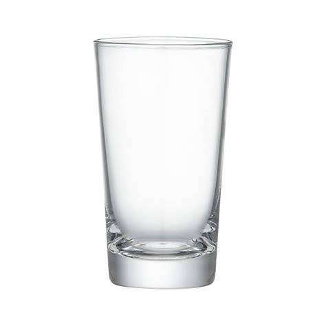 what is a highball dylan 17 oz highball glass crate and barrel