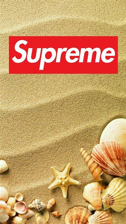 Supreme Wallpapers Iphone Vertical Backgrounds Phone Cool