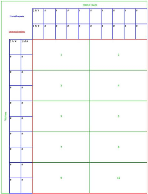 football playbook template printable football play templates images