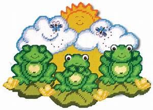 # 2012 Frog Trio - 021465020129