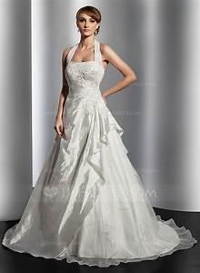 forme princesse dos nu traine moyenne taffeta robe de With robe de mariée jjshouse