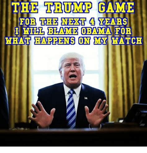Blame Obama Meme - 25 best memes about blame obama blame obama memes