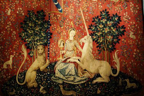 Tapisserie Dame à La Licorne by Tapisserie La Dame 224 La Licorne Photos Galeries