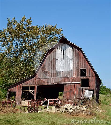 what s in the barn a leaning barn editorial stock photo image 59033133