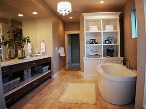 Japanese-Style Bathrooms: Pictures, Ideas & Tips From HGTV