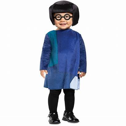 Edna Incredibles Costume Mode Disney Costumes Toddler