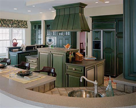 dovetailed kitchens
