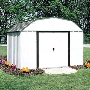 amazon com concord shed 10 x 8 home improvement