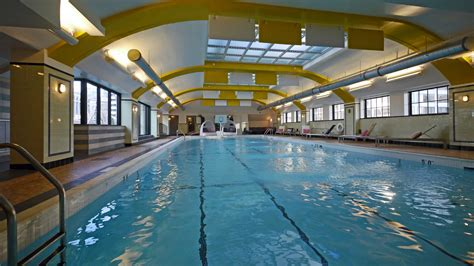 Design Best Indoor Pools