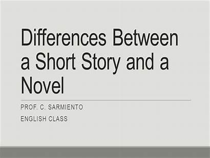 Short Story Novel Between Differences Authorstream